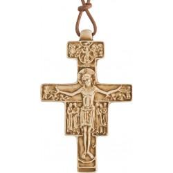 Croix de Saint François...