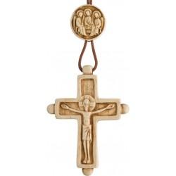 Croix et Trinité (avec lacet)