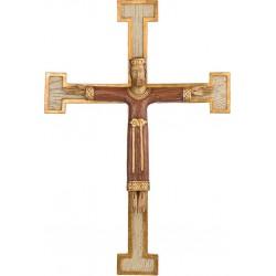 Christ Prêtre en dolomie...