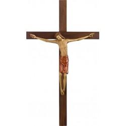 Christ Rhénan en dolomie...