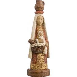 Vierge Ménagère