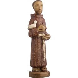 Saint François