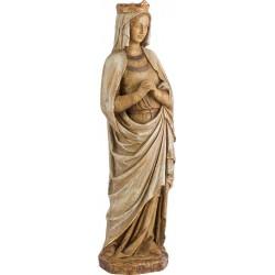 Notre Dame du Fiat — XIV°...