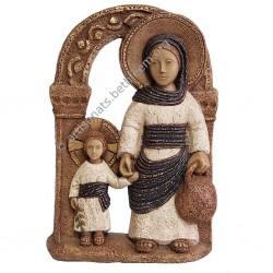 Vierge à l'Enfant de Nazareth