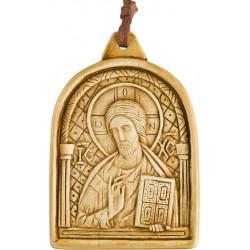 Christ Enseignant (avec lacet)