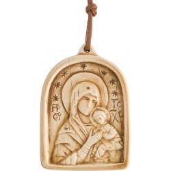 Vierge de Tendresse (avec...