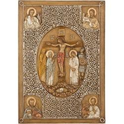 Evangéliaire de la Crucifixion