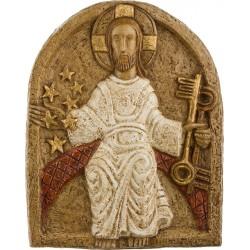 Christ de la Parousie