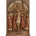 Crucifixion (inspiration Silos)