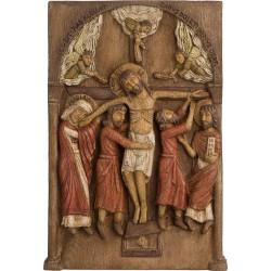 Crucifixion (inspiration...