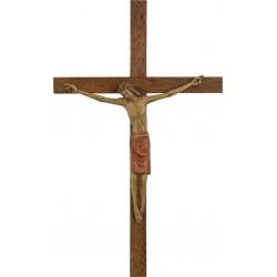 Christ Rhénan (avec croix)