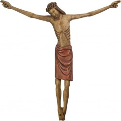 Christ Rhénan (sans croix)