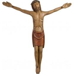 Christ Breton (sans croix)