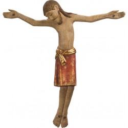 Christ Abandonné (sans croix)