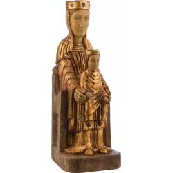 Vierge couronnée de Séez