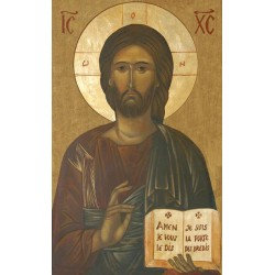 Christ Pasteur