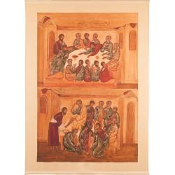 Sainte Cène et Mandatum