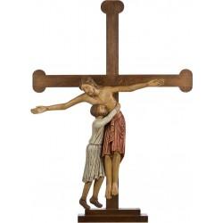 Christ et Nicodème en...