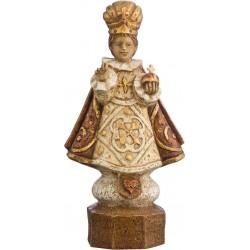 Enfant Jésus de Prague