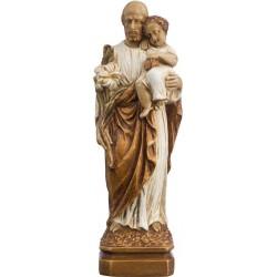 Saint Joseph avec enfant