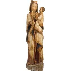 Vierge du Lyonnais