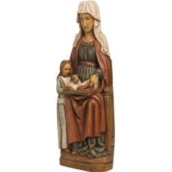 Sainte Anne avec Marie