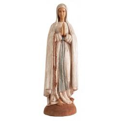 Notre Dame de Lourdes...