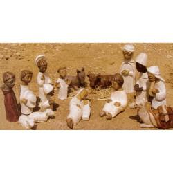 Petite Crèche de Bethléem