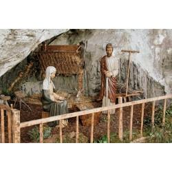 Grande Crèche de Bethléem