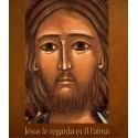 Jésus le regarda et l'aima — Icônes I