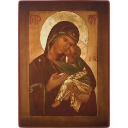 Mère du Bien-Aimé