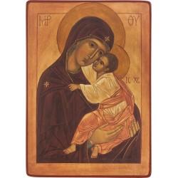Vierge Consolatrice