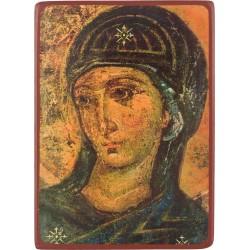 Notre Dame d'Ecce