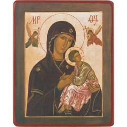 Notre Dame du Perpétuel...