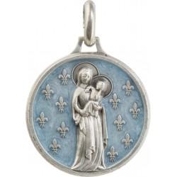 Vierge aux Lys