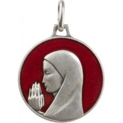Vierge Orante