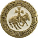 Magnet Agneau de Cluny (relief)