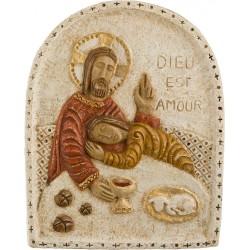 Sainte Cène (français)