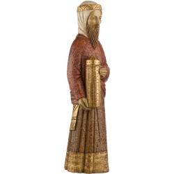 Mage Balthasar (debout)