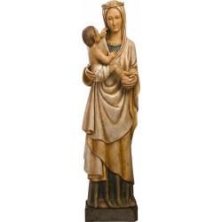 Vierge de Judée