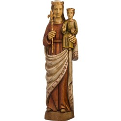 Vierge Normande