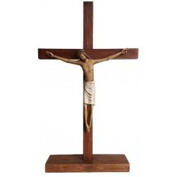 Christ Rhénan (avec croix...