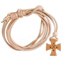 Petites croix en bois