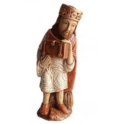 Roi Mage Asiatique