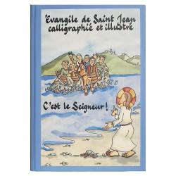 Evangile de Saint Jean...