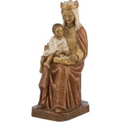 Vierge au Livre