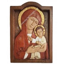 Vierge de Kazan