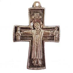 Croix Jésus Grand Prêtre 8 cm