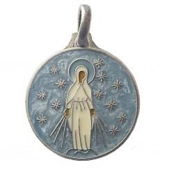 Vierge aux Etoiles