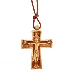 Croix Vivifiante (avec lacet)